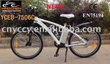 Mountain electric bicycle CE/En15194 /electric bike
