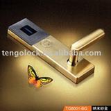 Smart Card Hotel Locks