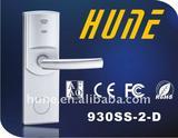 CE approval hotel door lock system