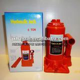 6 Ton Hydraulic Bottle Jack, Hydraulic Jack, Car Jack, Auto Jack
