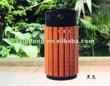 LCGY- 45 Steel & Wood Dust bin