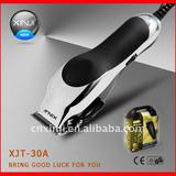 XJT-30A clippers cutting hair