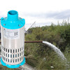 good quality high pressure submersible well pump / price solar water pump for agriculture