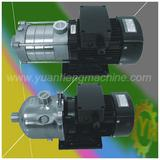 Light Multistage Centrifugal Pump(multistage centrifugal water pump) made of SS304 with high pressure