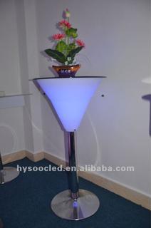 bar cocktail table/led bar acrylic/commercial bar tops