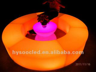 LED furniture light& LED Cube&LED bar stools/led chair/led snack stool/led furniture