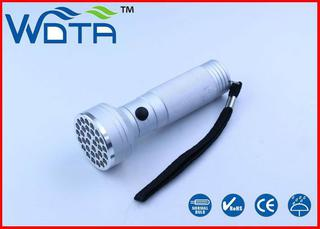 New design Cheap Durable aluminum led flashlight