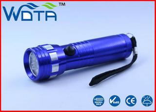 Promotional and aluminum ON SELL flashlight torch light