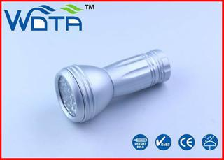 HOT SALE China metal led torch flashlight