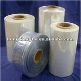 plastic film roll