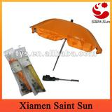 Stroller Baby Clamp Umbrella