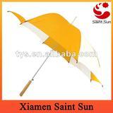 Promotion Golf Umbrella fashion with alternative colors
