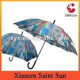 City Print Promotional Umbrella