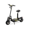 BL-800 electric scooter 1000W with black colour