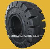 Solid tyre,Forklift Solid tire,Solid tires