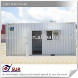 CE modular Container House