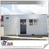 container house(trailer, mobile house)