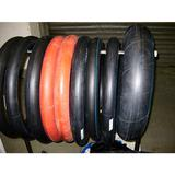 Motorcycle tire tube manufacturer company 400-8