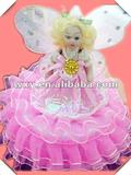 fairy music box/baby gift