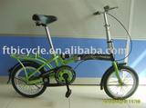 """16""""Small Light Folding bike/bicycle"""