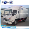 hot refrigerated truck box, truck body box