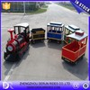 Toy train mini electric trackless train electric mall trains