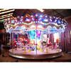 24 Seats Outdoor Amusement Park Merry-go-round for sale