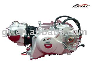 50cc-110cc Engine, Lower Motor: China Suppliers - 804706