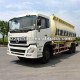 2008 Export to Angola -- 32cbm Bulk cement tank truck