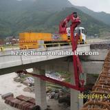 Bridge Operated Vehicle