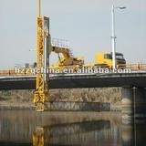2011 New Model (Lattice Type) Bridge Operated Vehicle