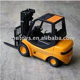 1/20 Radio Control Construction Car Mini Toy Forklift (B039)