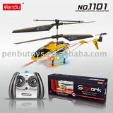 3.5 ch radio control helicopter (PB1101)