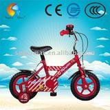 """2011 New Design 12"""" High Quality Kid's Bike Bicycle With CE"""