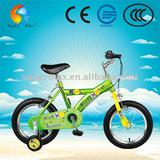 """14"""" Superior Quality Kids Exercise Bike Bicycle With CE"""