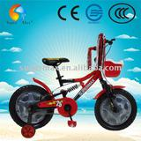2012 New Design Suspension Bike for Kids with CE