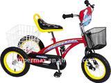 "12""Kids toys three wheel bike Cool design Latest top model"