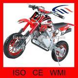 good quality with best price mini dirt bike