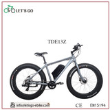 26inch electric fat bike