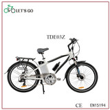 moutain power ebike tde03
