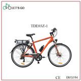 "MTB electric bike tde01-1 26"""