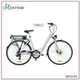 """26"""" ecity bike TDB01Z"""