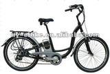 special alloy frame pedals ebike TDF015