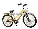 700C E city bike TDF011 36v