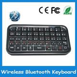 handheld mini Rechargeable bluetooth keyboard for Ipad/iPhone 4.0 OS/Window Mobile/Symbian smartphone