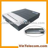 VinTelecom CS416 PABX system with 4 Lines x 16 pho