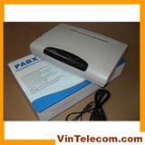 CP824 office telephone PBX/SWITCH with 8 Lines x 24Extensions