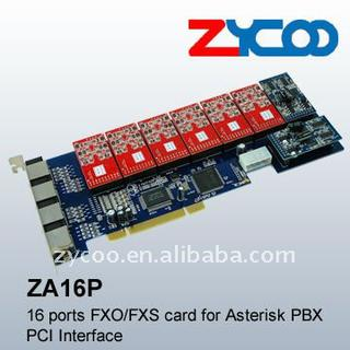 PCI Cards,Asterisk Cards, VoIP hardware