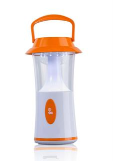 Lontor brand portable rechargeable (capable for emergency use)led camping lantern
