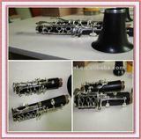 New model copy Buffet ebony clarinet